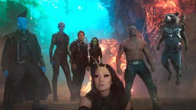 'Guardians of the Galaxy: Vol. 2' Post-Credits Breakdown