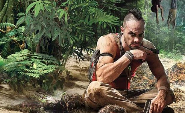 Rumour: The next Far Cry could be a Western