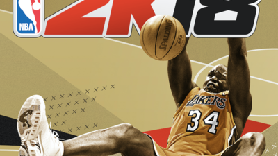 NBA 2K18 Special Edition: Shaq is Back