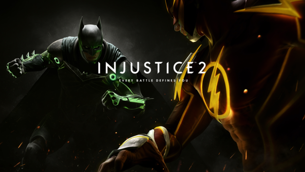 WB Announces Injustice 2 Championship Series from PlayStation 4