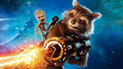 Movie Review: Guardians of the Galaxy Vol 2. is Marvel's most stylish movies yet