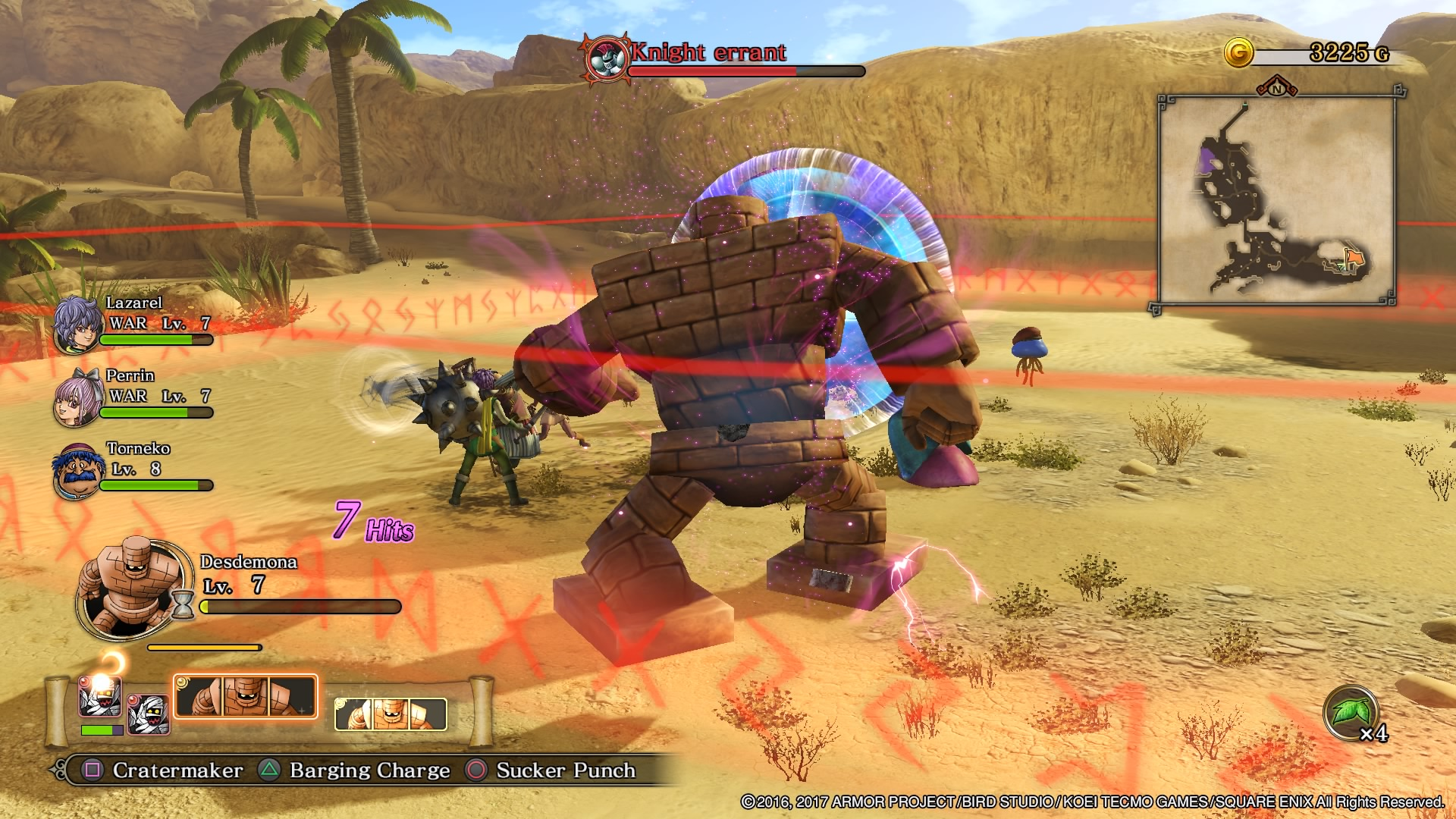 Review: Dragon Quest Heroes 2 celebrates 30 Years of Dragon Quest Successfully