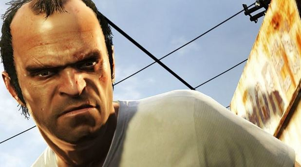 Actual Meth Included in Used Copy of GTA V
