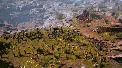 WATCH: Middle Ages era RTS, Ancestors revealed for PC and Xbox One