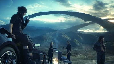 A Final Fantasy XV player has uncovered the 'secret' to unlocking Armiger God Mode