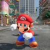 Super Mario Odyssey to be Showcased at E3 2017