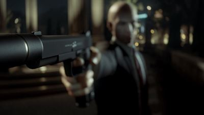 Square Enix looking to sell off Hitman developer IO Interactive