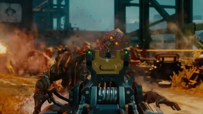 [Watch] Call of Duty: Black Ops 3  'Zombies Chronicles' gets gameplay trailer