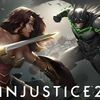 Injustice 2 out now on iOS and Android