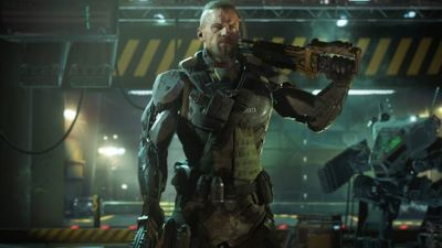 Call of Duty: Black Ops 3 update brings tweaks to multiplayer