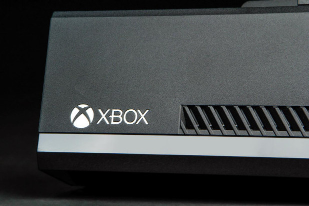 Xbox One to receive full keyboard support soon