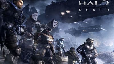 Halo Studio Head moves to Microsoft's 'Mixed Reality' team
