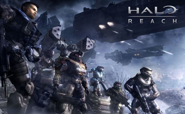 Halo Boss Leaves 343 Industries