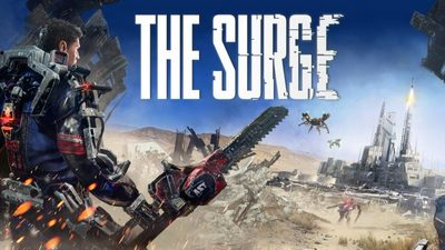 [Watch] The Surge Launch Trailer Shows Story and Combat