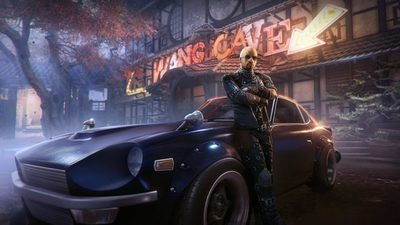 Shadow Warrior 2 Makes Its Way to PS4, Xbox One on May 19