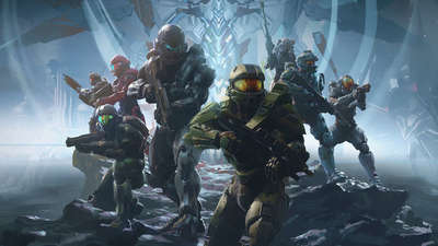 Halo 6 will not be at E3 2017; Alternate reveal teased