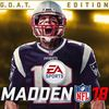 Madden 18 will feature Tom Brady as the cover athlete, Story Mode revealed