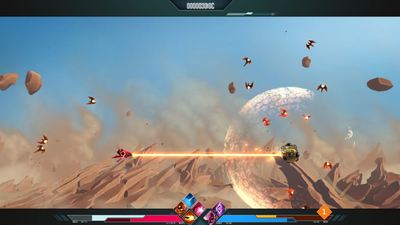 WATCH: Stylish side-scrolling Action-RPG/Shoot 'em Up, Drifting Lands coming out of Early Access next month