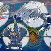 Pokemon Sun and Moon players can grab a round of Mega Stones via download code