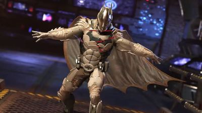 [Watch] Injustice 2 launch trailer brings the hype and action