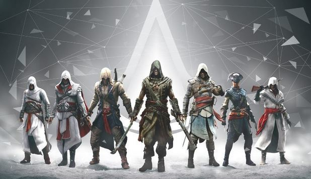 Ubisoft confirms the new Assassin's Creed; reveal fixed for May 19?