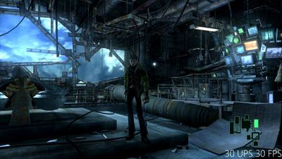 Surprise! The Phantom Dust HD re-release is coming out tomorrow...for free