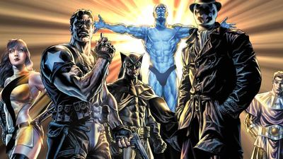 Injustice 2 dev not ruling out Watchmen characters being added to the game in the future