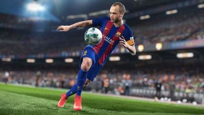 Release date and details on PES 2018 emerge online