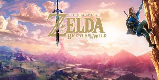 Zelda: Breath of the Wild, Ghost Recon Wildlands, Final Fantasy XV  and more on sale