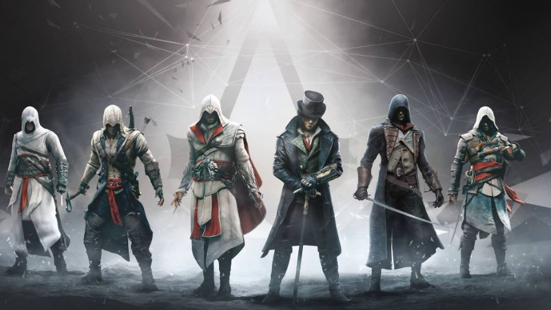 Another Assassin's Creed Origins leak suggests release date, game length, Friday reveal and much more