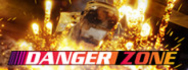 Danger Zone - Feature