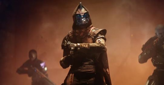 Rumor: Destiny 2 locations, class tweaks, weapons and more detailed