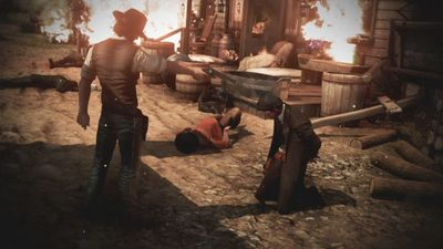 Wild West Online MMO Gets Completely Funded By Investors After It Was Confused For Red Dead Redemption 2