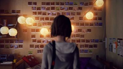 Another 'Life is Strange' game is in development