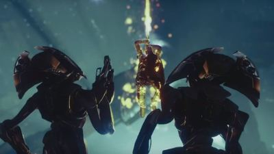[Watch] Destiny 2 gameplay reveal; Weapons, Specials, New PvP, Battle.net, and Worlds