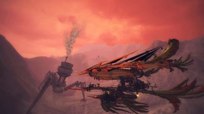 Guns of Icarus Alliance will be heading to PS4 next year