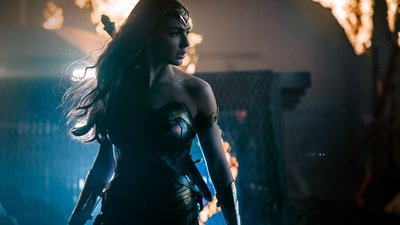 Early reactions to Wonder Woman are in and they're overwhelmingly positive
