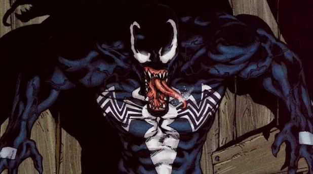 Tom Hardy in final negotiations for 'Venom' film with Zombieland director