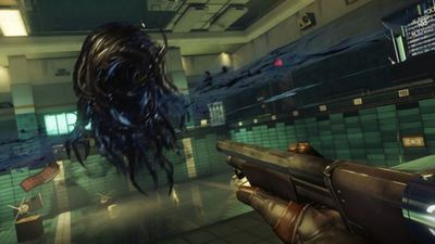 New Prey beta patch brings further fixes to PC version, including save corruption fix