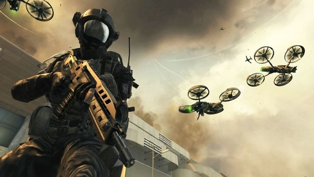 April 2017 NPD: Call of Duty: Black Ops 2 one of the best selling games of April