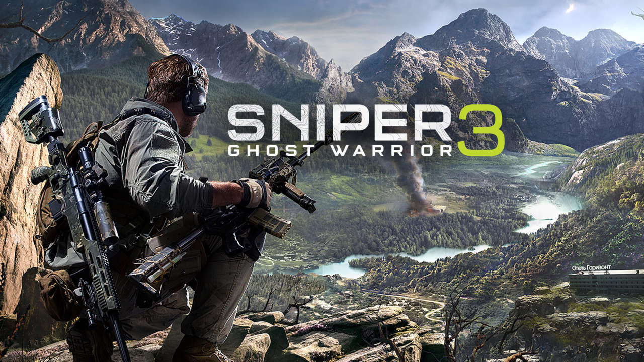 Sniper Ghost Warrior 3 gets new patch on PC that fixes loads of issues