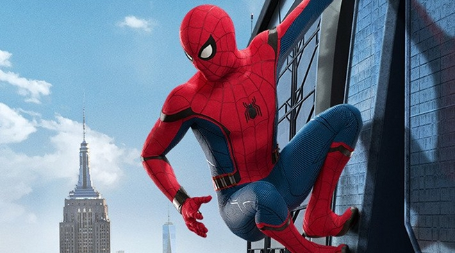 [Watch] Here's a sneek peek of the iconic Spider-Man theme song in Spider-Man: Homecoming