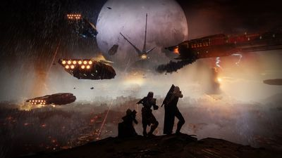 "Destiny 2 on Nintendo Switch is ""pretty unrealistic"" according to Bungie"