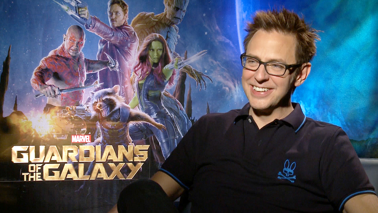 Guardians of the Galaxy director to give E3 keynote presentation
