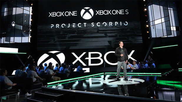 Microsoft Won't Hold Back Scorpio Games' Framerates for Xbox One Parity