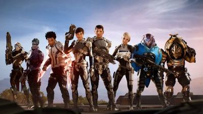 Latest Mass Effect Andromeda Patch 1.07 Fixes Several Issues