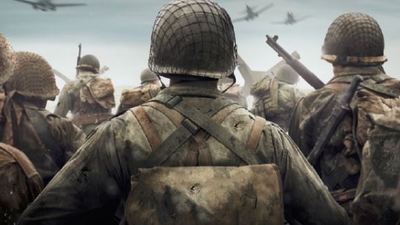 Nintendo Switch release for 'Call of Duty: WWII' speculation grows with site update
