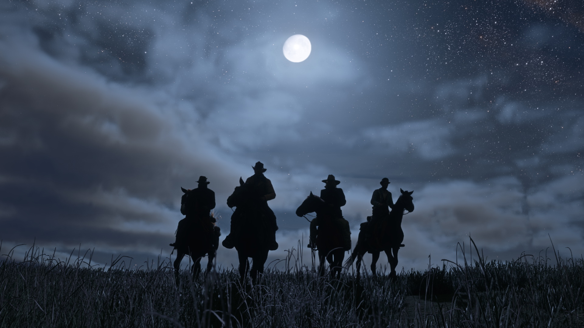 Red Dead Redemption 2 officially delayed to Spring 2018; New screenshots released