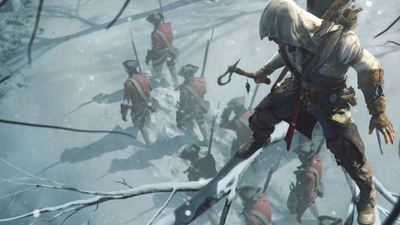Assassin's Creed 3 and one other game head to Xbox One via backward compatibility today