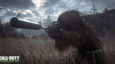Two German retailers list Call of Duty: Modern Warfare Remastered for standalone release in June